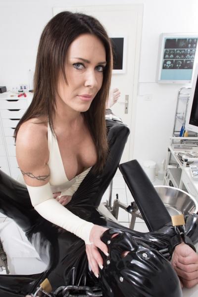 Dr Kim Sanders Medical Treatment Basel